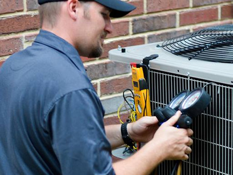 Why Air Conditioning Tune-Ups are Important?