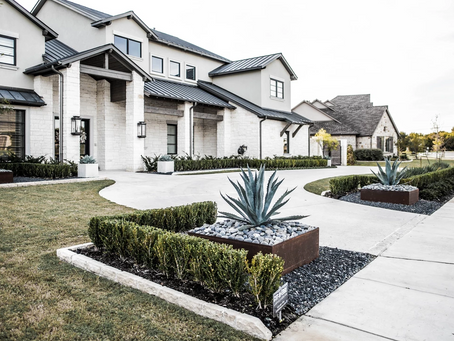 Tips for a Drought Tolerant Landscape