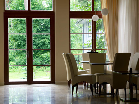 Prevent Fading With Professionally Installed Window Film