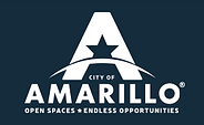 Amarillo TX City Logo