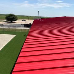 Metal Commercial Roof in Hermleigh TX.jpg