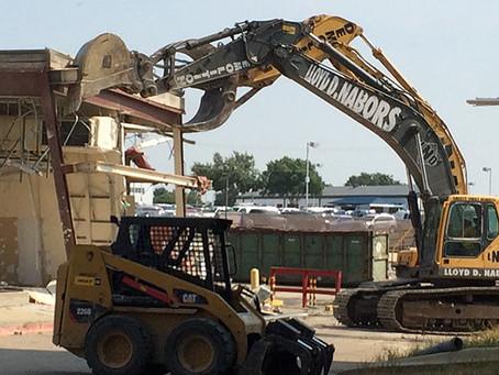 Choosing The Best Concrete Demolition Company