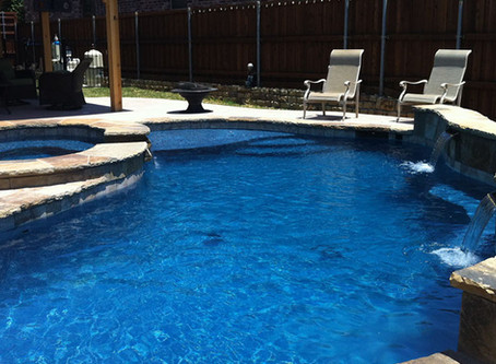 Protecting Your Pool From Freezing Weather