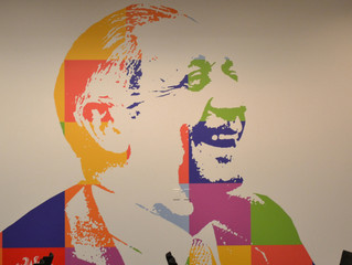 3 Ways Office Art Can Improve Your Company