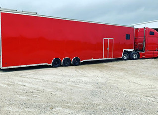 Follow These Tips When Getting a Trailer Wrap