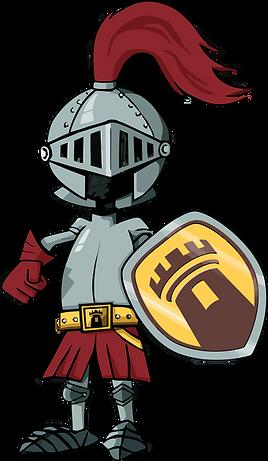 Castle Roofers Atlanta GA Logo