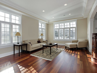 The Difference in Solid Hardwood and Engineered Floors