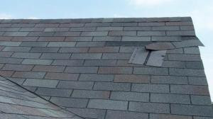 Your roof may be leaking from a vent Call Today!