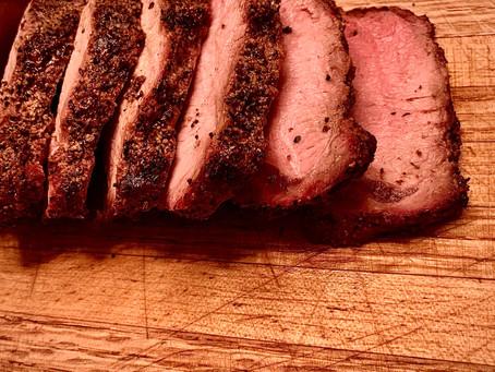 Wild Hog Meat: Don't Knock It Until You've Tried It