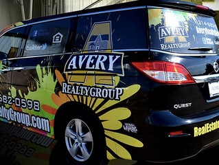 Protect Your Vehicle with a Vinyl Wrap