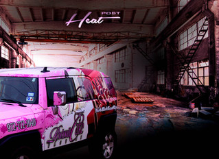 Making the Most of Vehicle Wraps for Advertising