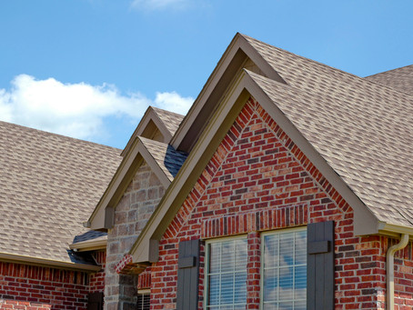 Typical Configurations For Residential Roofs