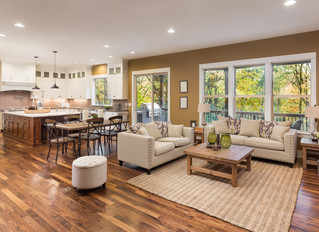 How to Maintain and Protect Your Hardwood Floors