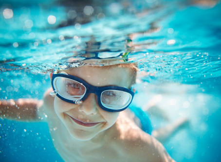 Tips to Improve Your Swimming Pool