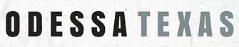 Odessa TX City Logo.png