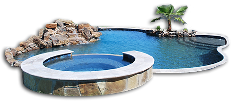 Pool Builders Frisco TX