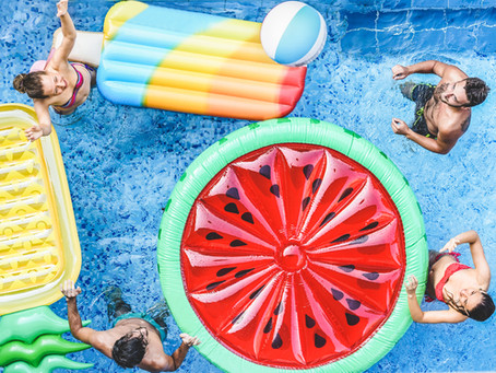 Tips For First-Time Pool Owners