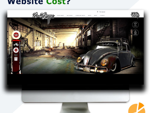 What Should a Website Cost?