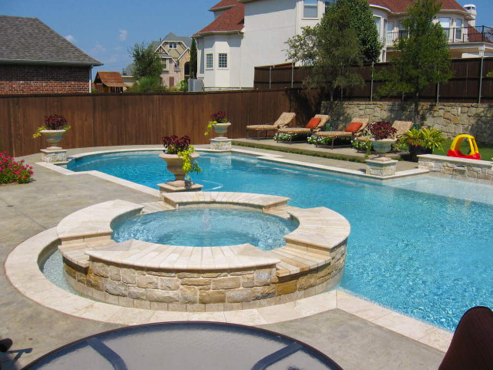 By Gold Medal Pools