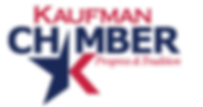Kaufman TX chamber of commerce logo.png