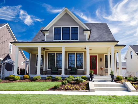 Different Types of Residential Window Films
