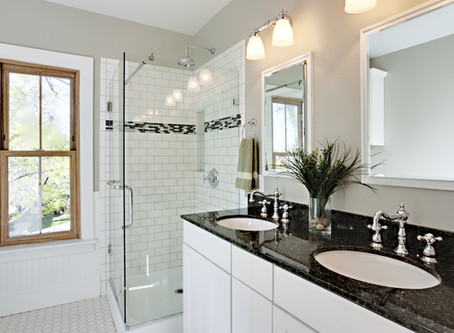 Guest-Friendly Bathroom Remodeling