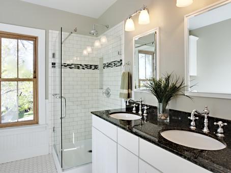 Guest-Friendly Bathroom Remodeling