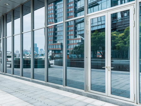 UV Protection Window Film Is a Must-Have for Your Retail Business