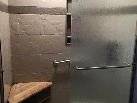 Make Your Bathroom More Accessible