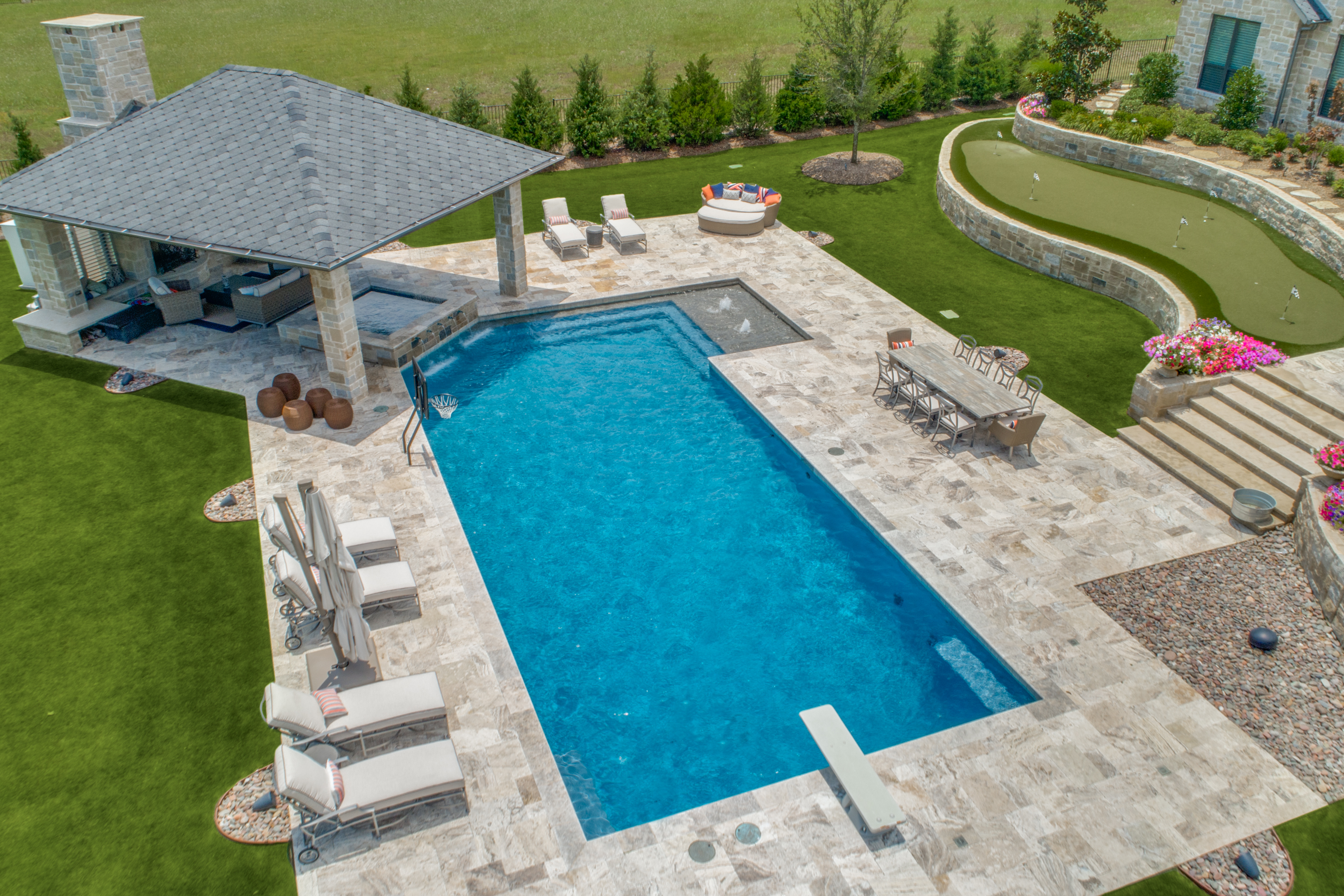 Gold_Medal_Pools-Residential_Pool_Straight_Line_Style-Prosper-TX-13