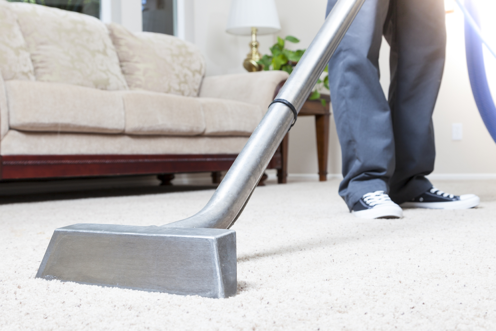 Sweeney Cleaning Carpet Cleaning
