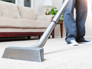 Excellent Carpet and Rug Cleaning