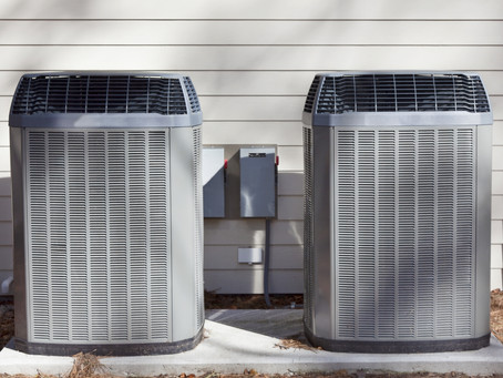 Heating and Cooling 101
