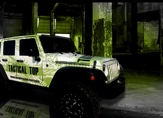 How to Reach a Wider Market with Vehicle Wraps