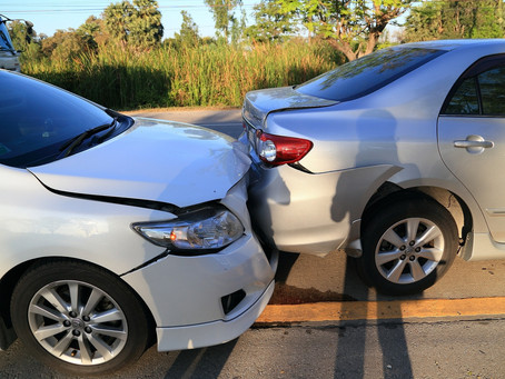 Who Is at Fault in a Rear-End Vehicle Accident?