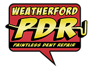 Weatherford PDR Logo