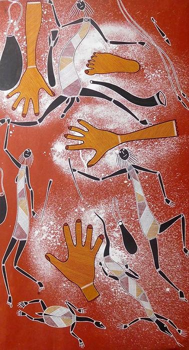 Abraham Dakgalawuy - $750