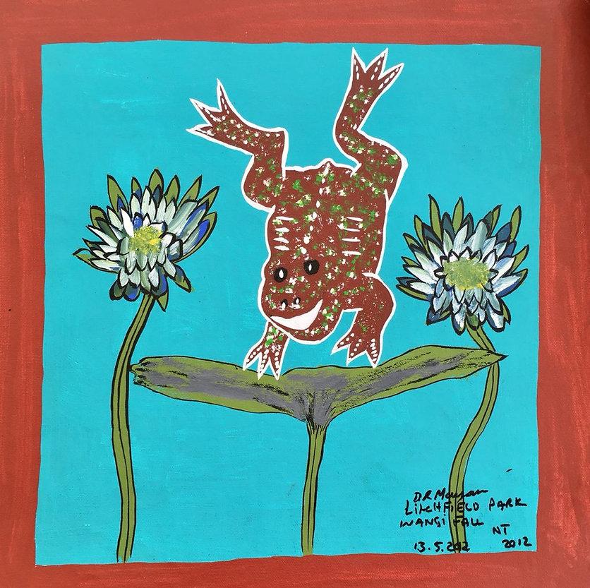 Daisy Marjar - Frog.jpeg