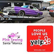 towing west hollywood