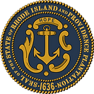 State of Rhode Island Seal