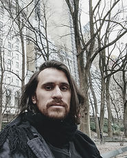 Daniel Blanco Pantoja