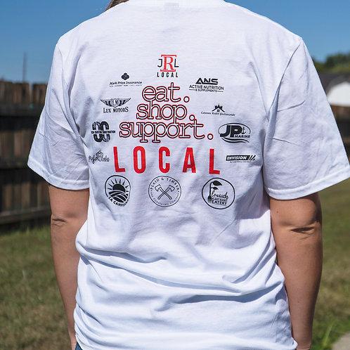 Sponsored T-Shirt