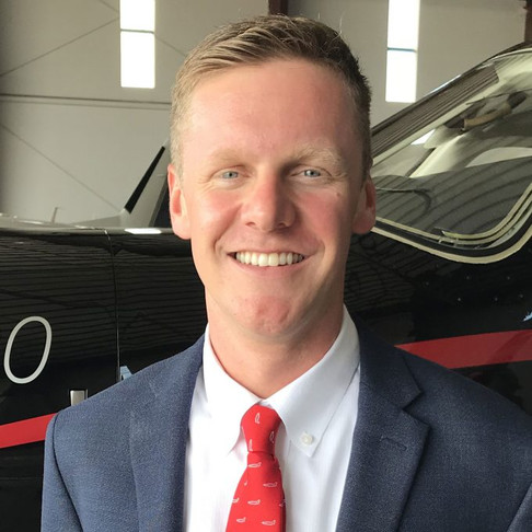 Cutter Aviation Appoints Will D. Cutter to Client Relationship Manager