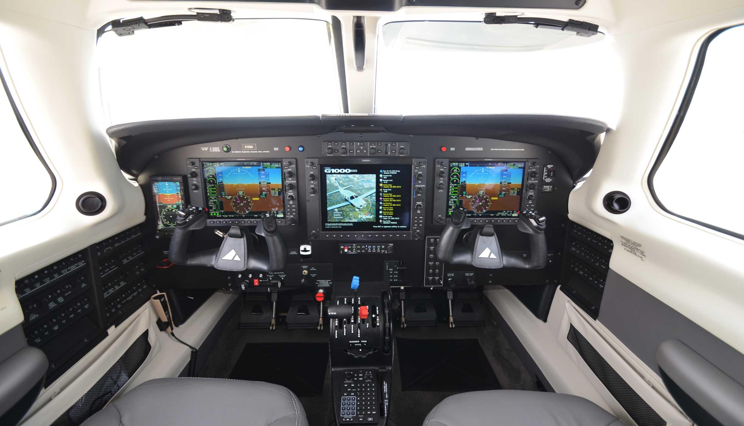 For Sale: 2019 Piper M350