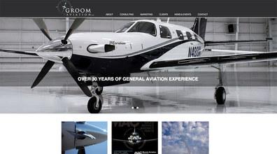 Groom Aviation LLC