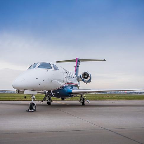 Elliott Aviation Receives 100% on Embraer Audit