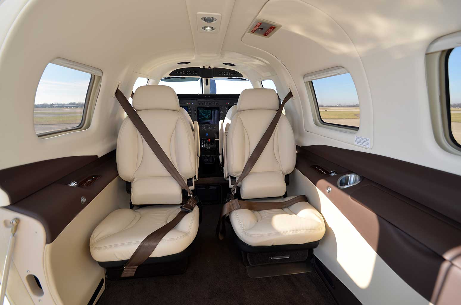 2018 Piper M350 For Sale - N550CA