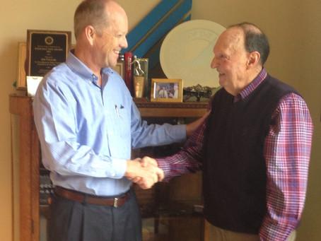 Randy Groom Named Pinnacle Air Network Executive Director