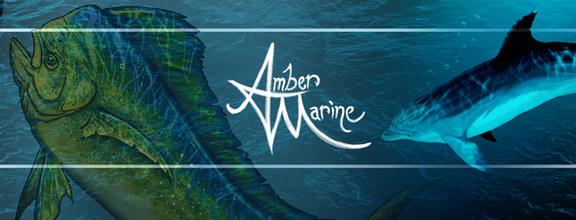 Amber Marine Art