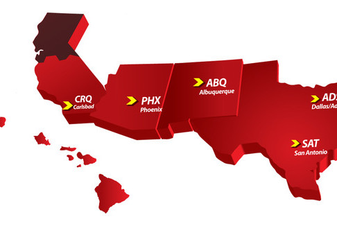 Cutter Aviation Expands Piper Aircraft Sales Territory to Arizona and New Mexico